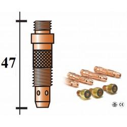 Diffuseur d.2,4mm pour torche TIG 17/18/26