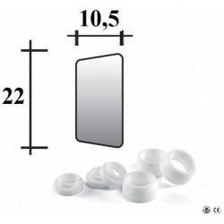 Bague isolante pour torche TIG 17,18 et 26