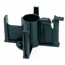 Adaptateur pour bobine métal