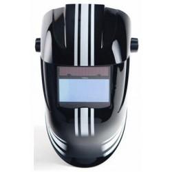 Cagoule électronique KAPIO S4 Noire