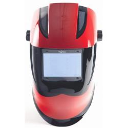 Cagoule électronique KAPIO S9 Rouge Gangster
